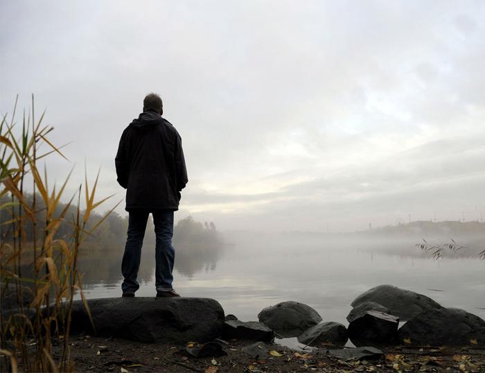 La metafísica de la soledad