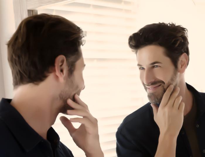 """El narcisista """"común"""""""