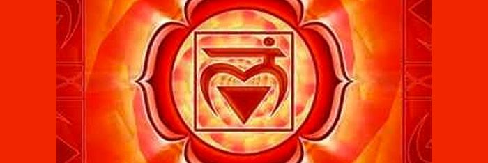 Chakra básico: primer chakra