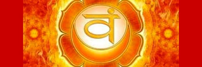 Chakra Umbilical: segundo chakra