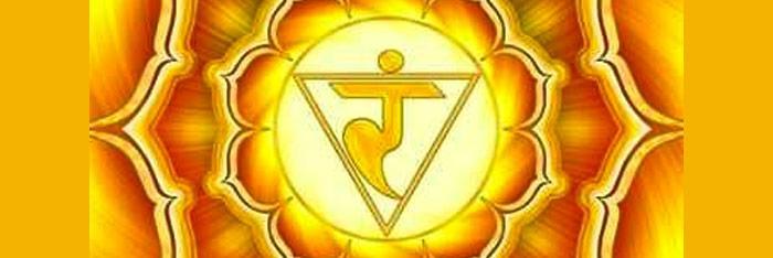 Chakra del Plexo Solar: tercer chakra