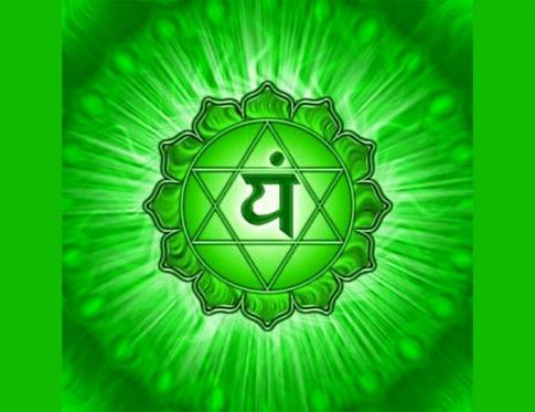 Cuarto Chakra- Chakra del corazón