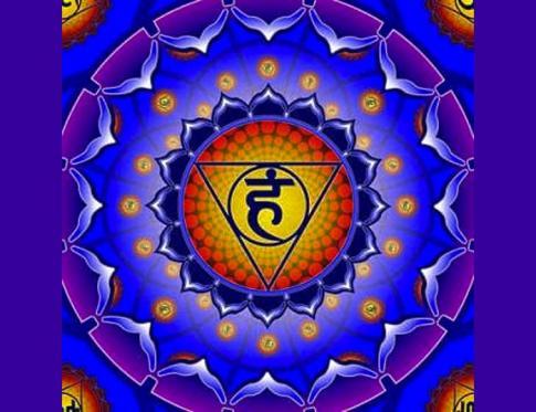 Quinto chakra. Chakra de la garganta
