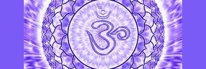 Chakra de la corona: séptimo chakra