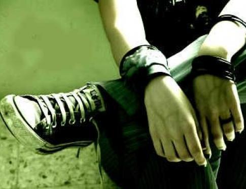 Los adolescentes y la presión social