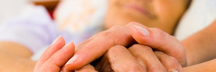 Cuidando a los cuidadores