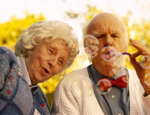 Lograr una mayor longevidad con la salud