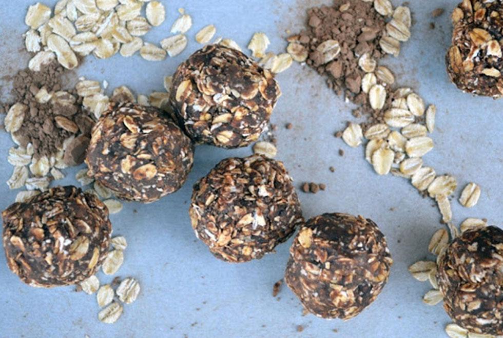 Utilizando cacao para la recuperación del sentido del gusto en personas que sufren un trastorno llamado disgeusia