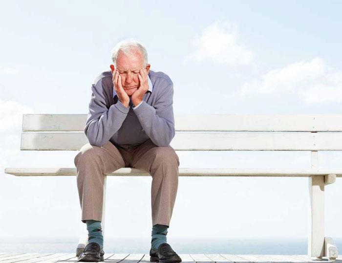 Depresión post-jubilación