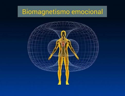 Beneficios del biomagnetismo en el plano emocional