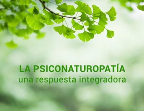 La Psiconaturopatia desde un punto de vista integrador