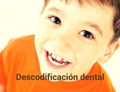 La importancia de la descodificacion dental en niños