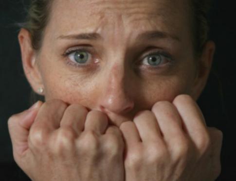 El miedo - cómo afrontarlo y combatirlo