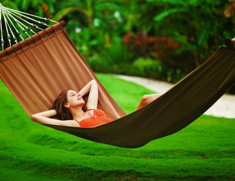 Conciencia corporal para fomentar el descanso profundo