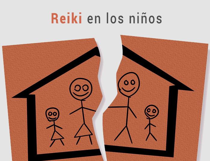 Más sobre la terapia de reiki en los niños