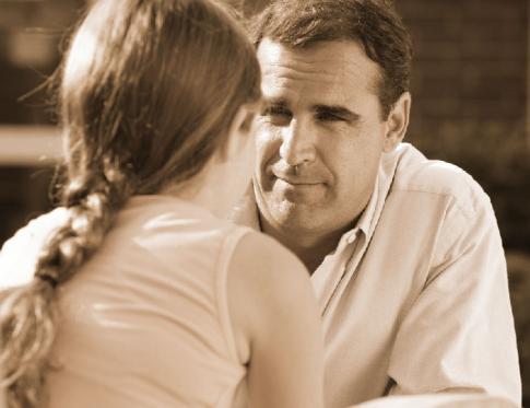 La empatía en la comunicación con los hijos