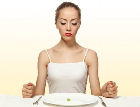 Experiencia en padecer del trastorno de alimentación