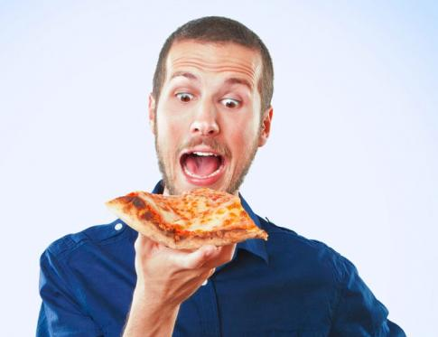 ¿Por qué comemos en exceso?