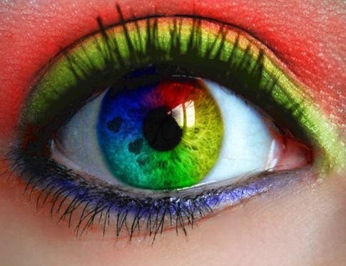 La salud y los ojos