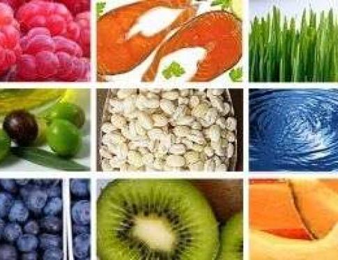 Dieta y peso