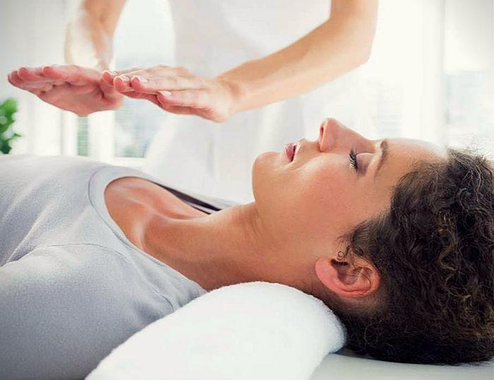 Reiki fortalece tu sistema inmune