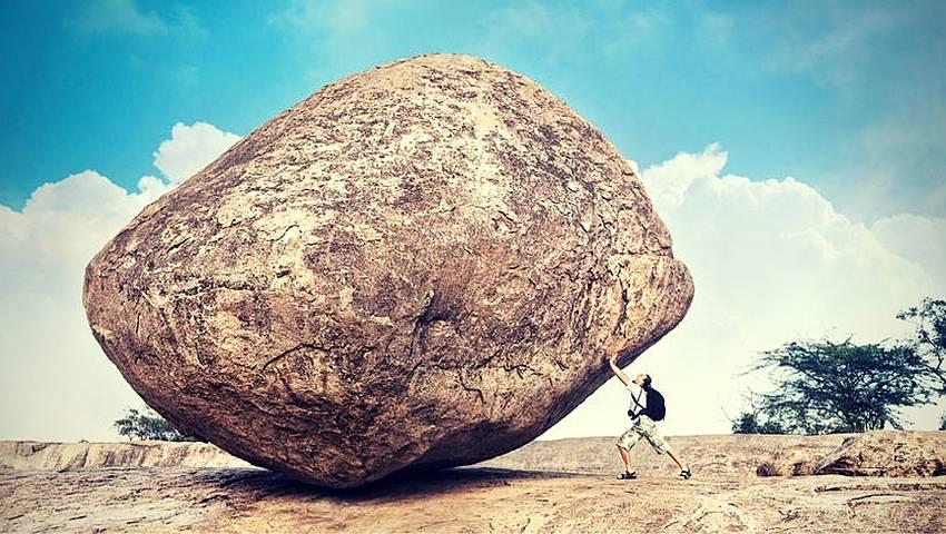 Las afirmaciones positivas ayudan a superar nuestras limitaciones