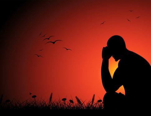 El Reiki te ayuda a superar la depresión