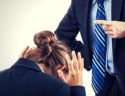 Cómo se puede superar el mobbing laboral con reiki
