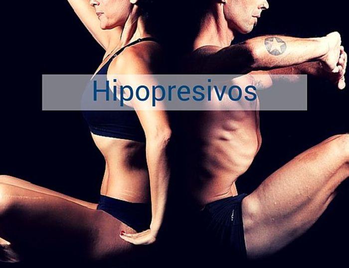 Hipopresivos: dando la vuelta a los abdominales