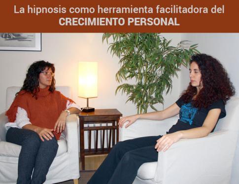 Hipnosis como herramienta facilitadora del crecimiento personal