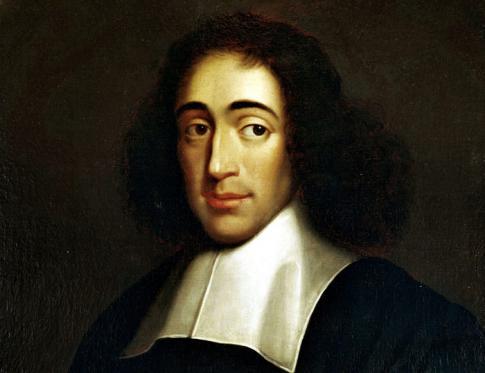Spinoza y Flores de Bach