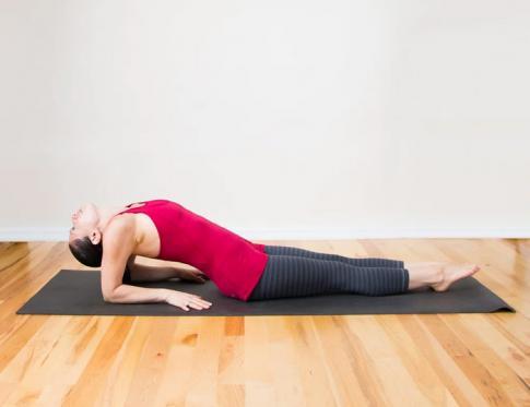 yoga savasana - yaga barcelona