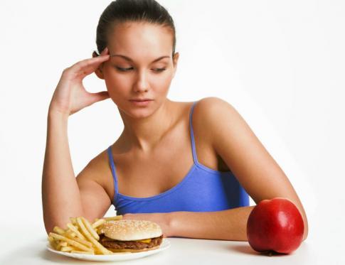 Factores de riesgo de los trastornos alimenticios
