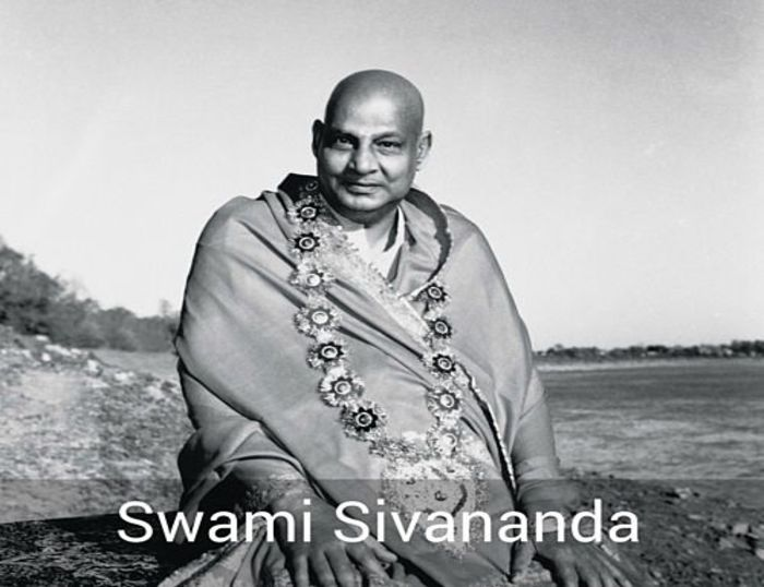 Reflexiones del Sabio Swami Sivananda