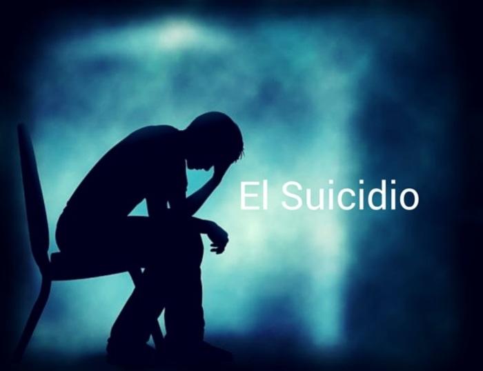 Deceso voluntario, el suicidio