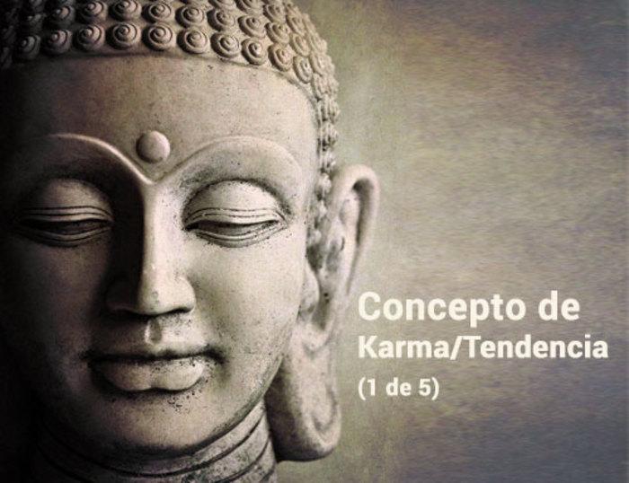 Profundizando en el concepto de Karma/Tendencia. Parte 1