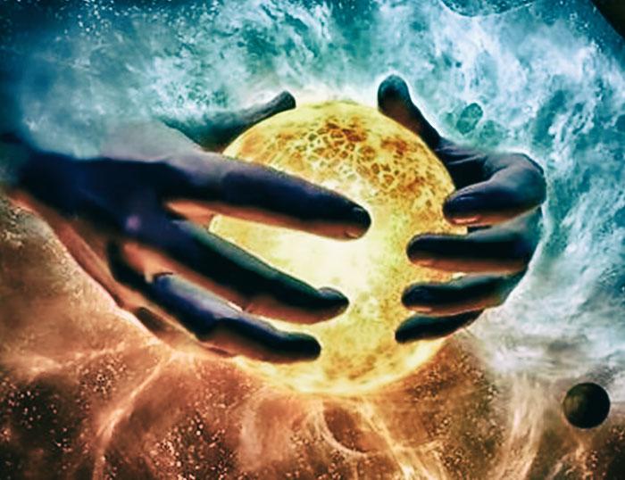 Omnipotencia y espiritualidad