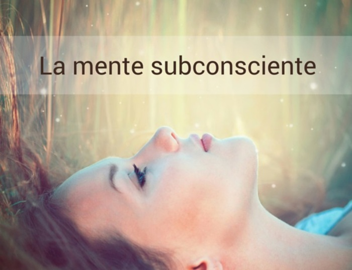 Acercándonos al subconsciente