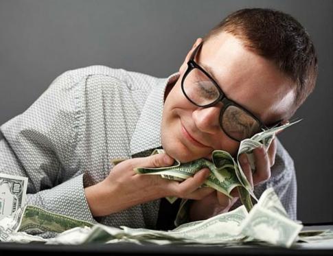 El dinero y la psicogenealogia