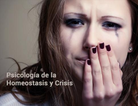 Psicologia de la Homeostasis y Crisis.