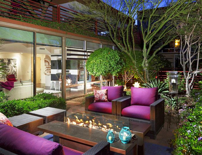 jardines con feng shui. Black Bedroom Furniture Sets. Home Design Ideas