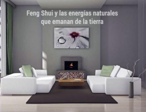 Las energías naturales de la tierra y el Feng Shui