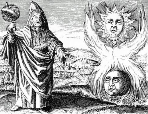 El hermetismo o filosofía hermética