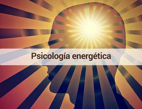 Divulgando los beneficios de la Psicología energética