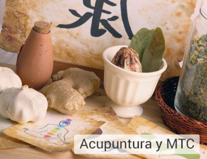 Acupuntura y Medicina Tradicional China (MTC): Contexto y principios básicos
