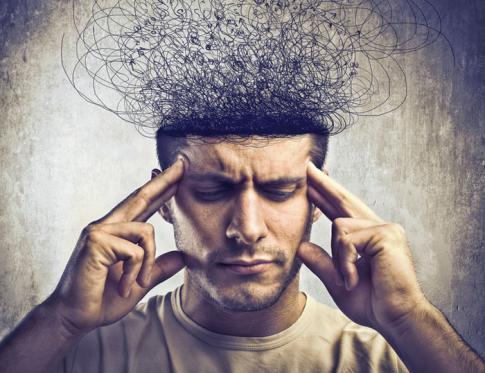 Abordaje terapéutico - conflicto entre lo consciente y el inconsciente