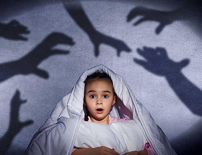 Cómo deshacerte de tus miedos