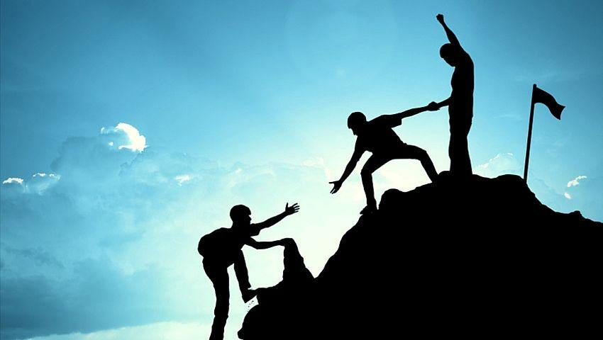 Plantéate el miedo como un reto que afrontar