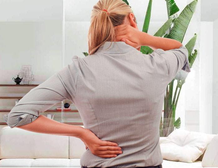 Vi esta horrible noticia sobre dolor en la parte baja de la espalda y que necesitaba para Google