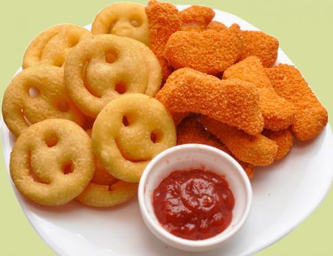 Alimentos -procesados y su repercusión en la salud